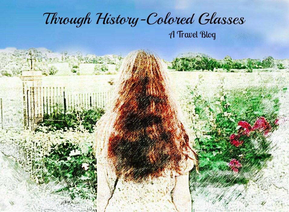 Through History-Colored Glasses