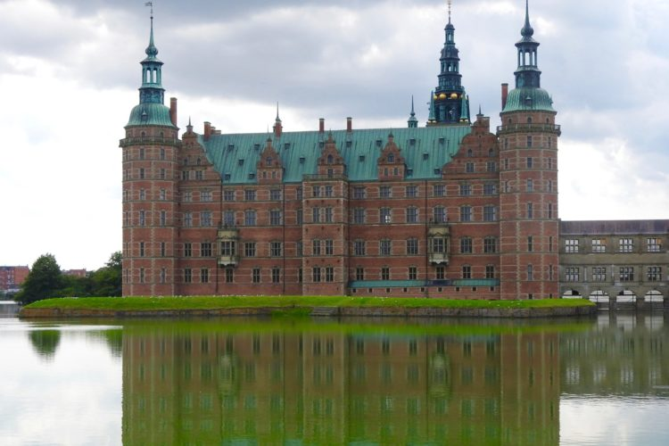 "Denmark's ""Nordic Versailles"": A Visit To Frederiksborg Castle."