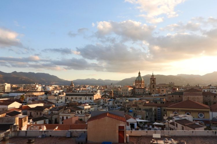 Palermo: Sicily's Grand (and Gritty) Capital